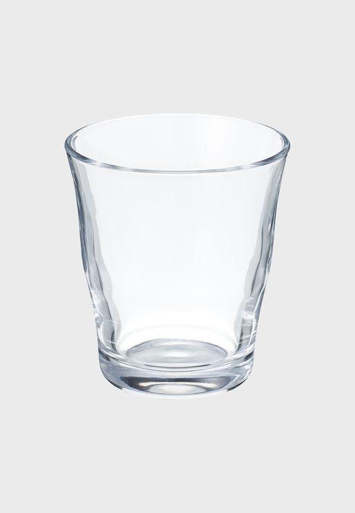 كوب زجاجي 350 مل