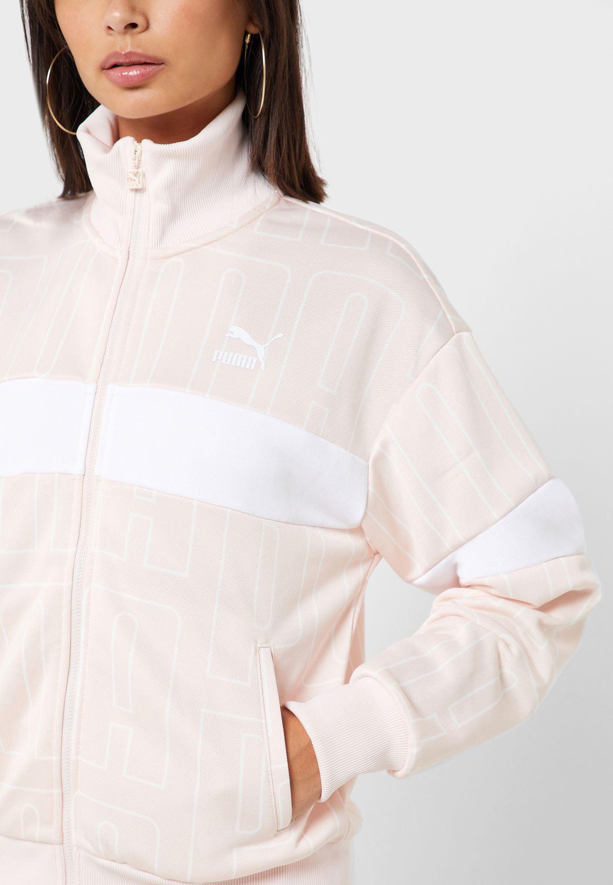 Logo AOP Sweatshirt