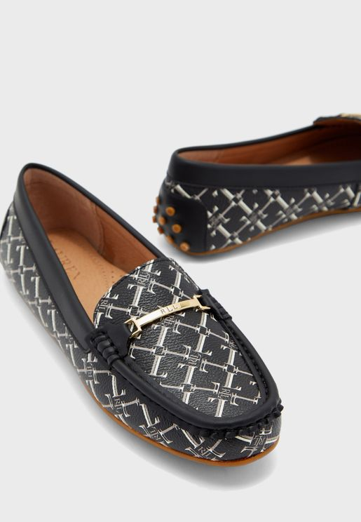 Briony Casual Moccasin