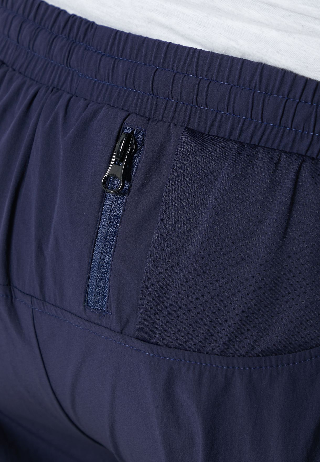2 in 1 Layer Shorts