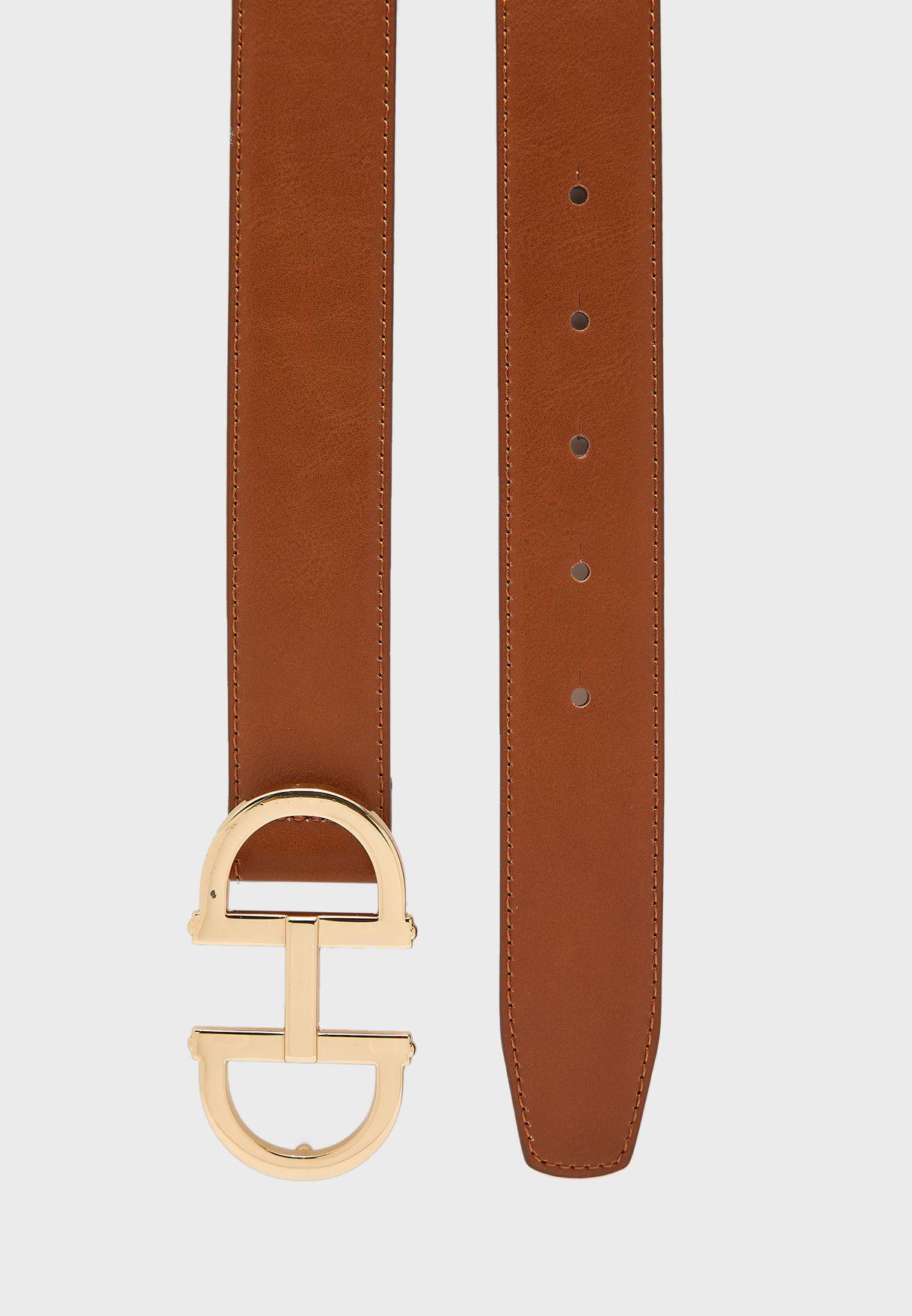 Winyor Buckle Belt
