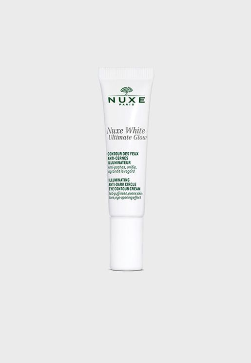 Nuxe White Ultimate Glow- Eye contour