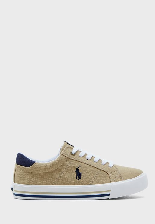 Youth Evanston Sneaker