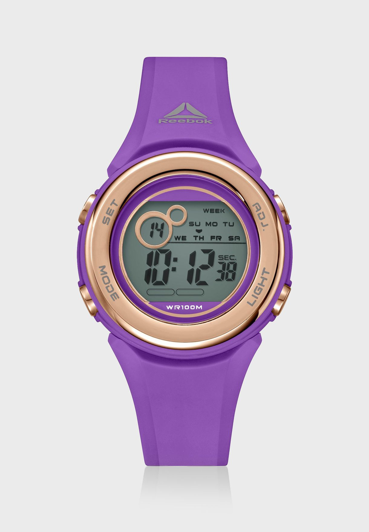 Elements Smart Watch