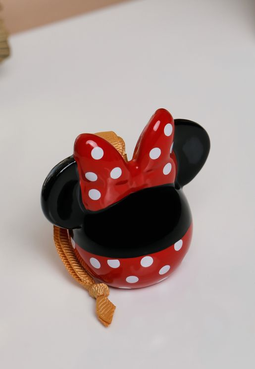 Disney Minnie Mouse Tree Decoration