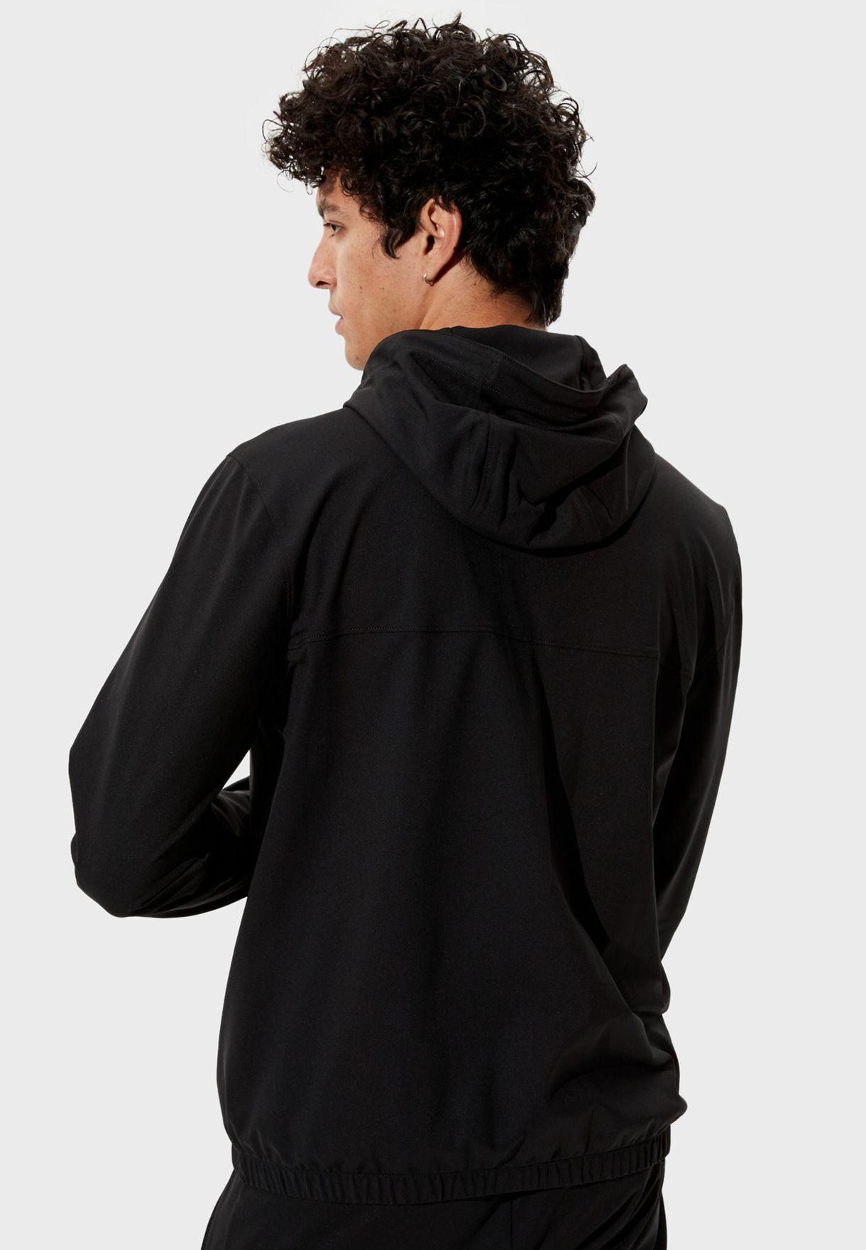 Essential Windrunner Jacket