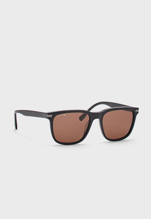 L898S Full Rim Sunglasses