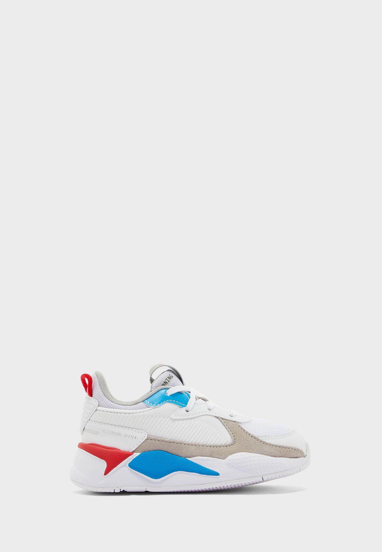 حذاء ار اس-اكس مونداي