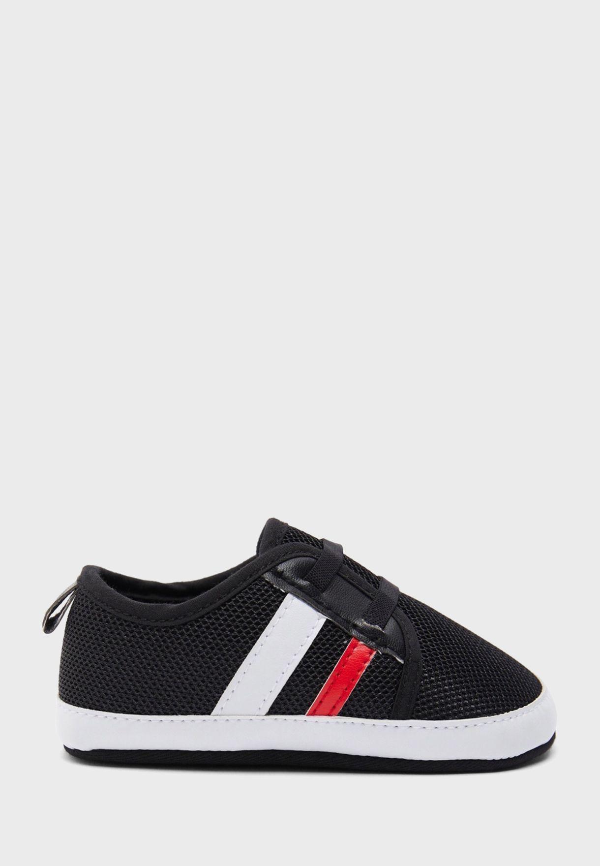 Infant Mesh Sneaker