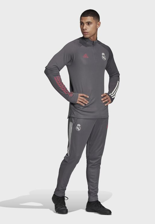 Real Madrid Sweatpants
