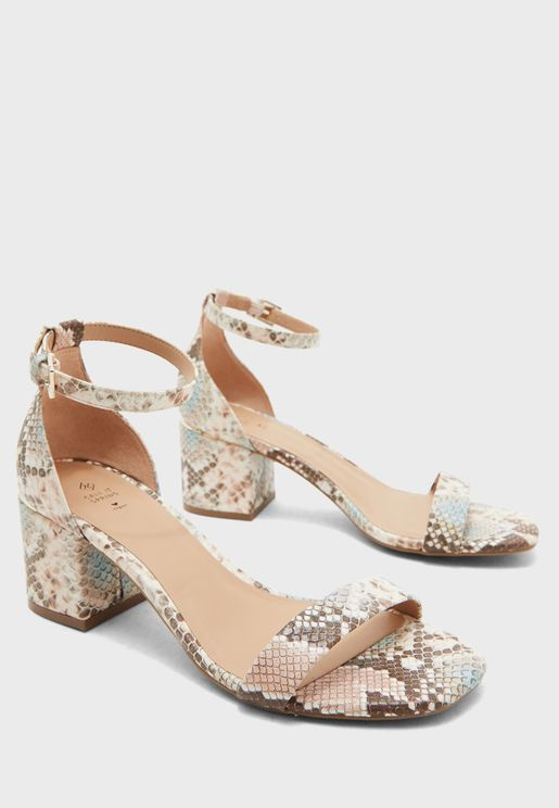 Makenzie Sandal