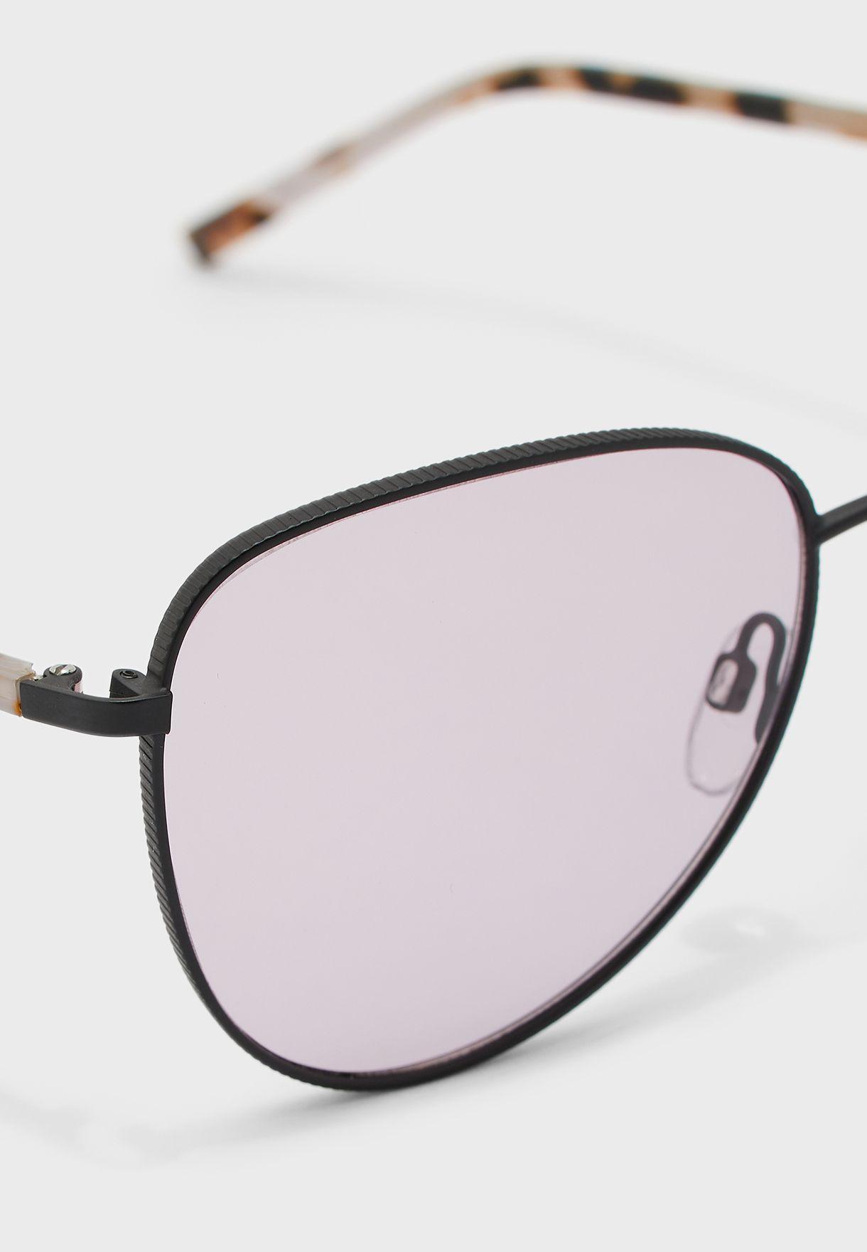 Dk301S Aviator Sunglasses