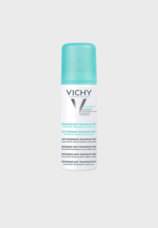 48hr Anti-Perspirant Deodorant Spray 125 ml