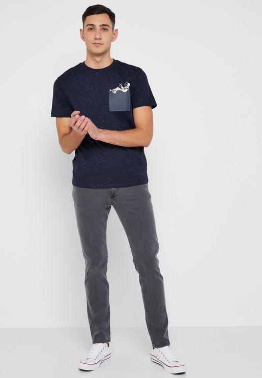 Patrick Slim Fit Jeans