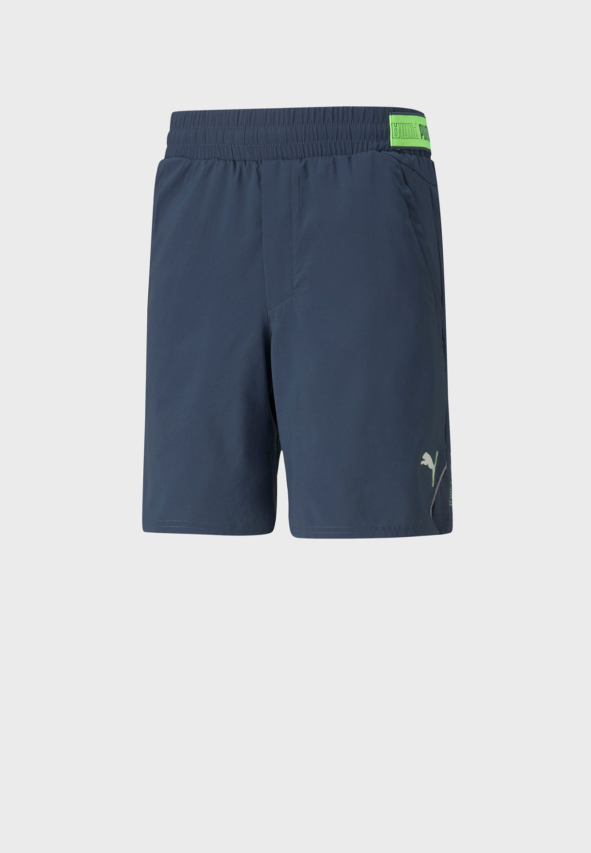 """7"""" Run Woven Shorts"""