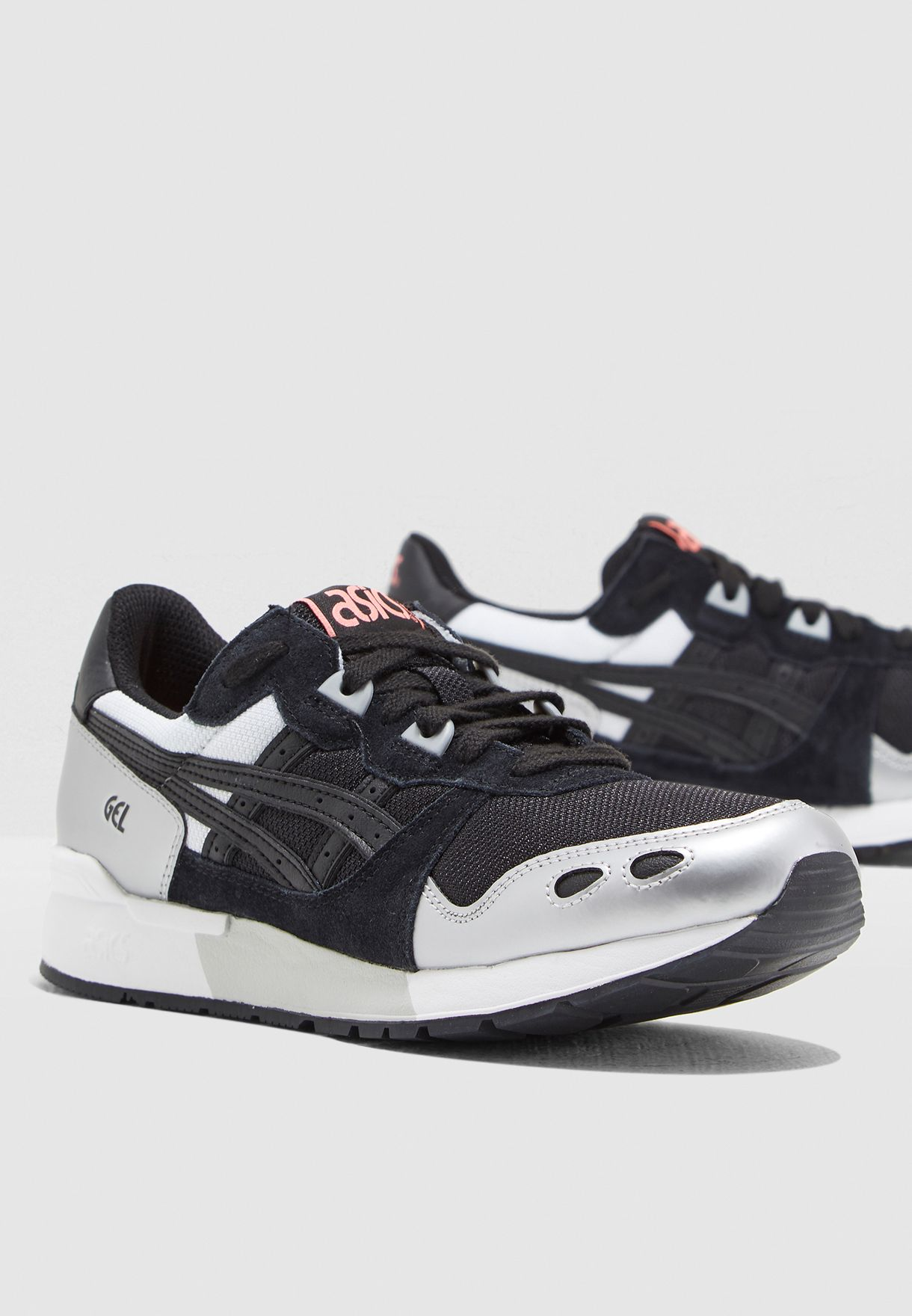 Shop Asics black GEL-Lyte 1192A086-001 for Women in UAE - 46040SH59UJP f1f4c3f84249