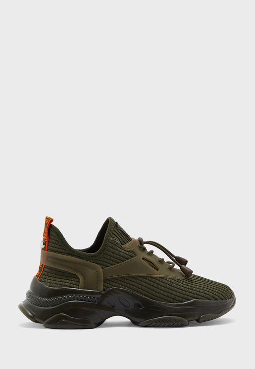Match-K High Top Sneakers