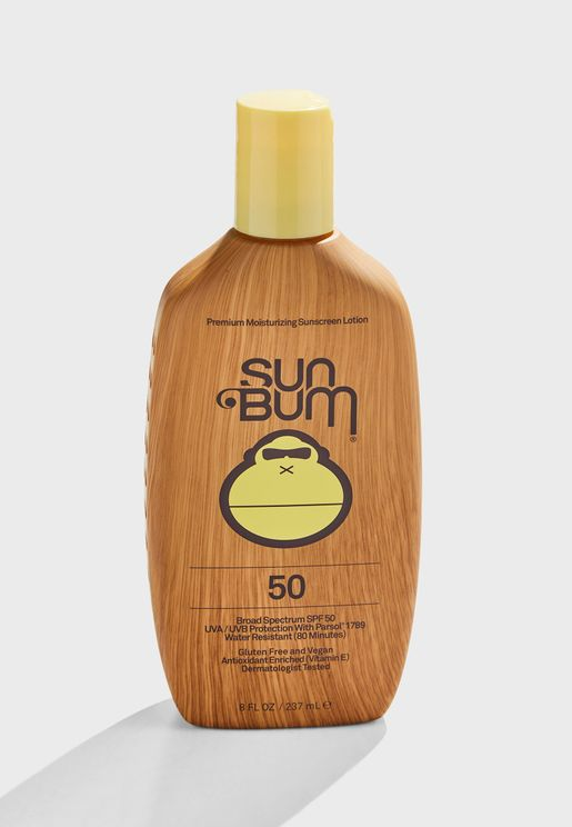 SPF 50 Original Sunscreen Lotion 8oz