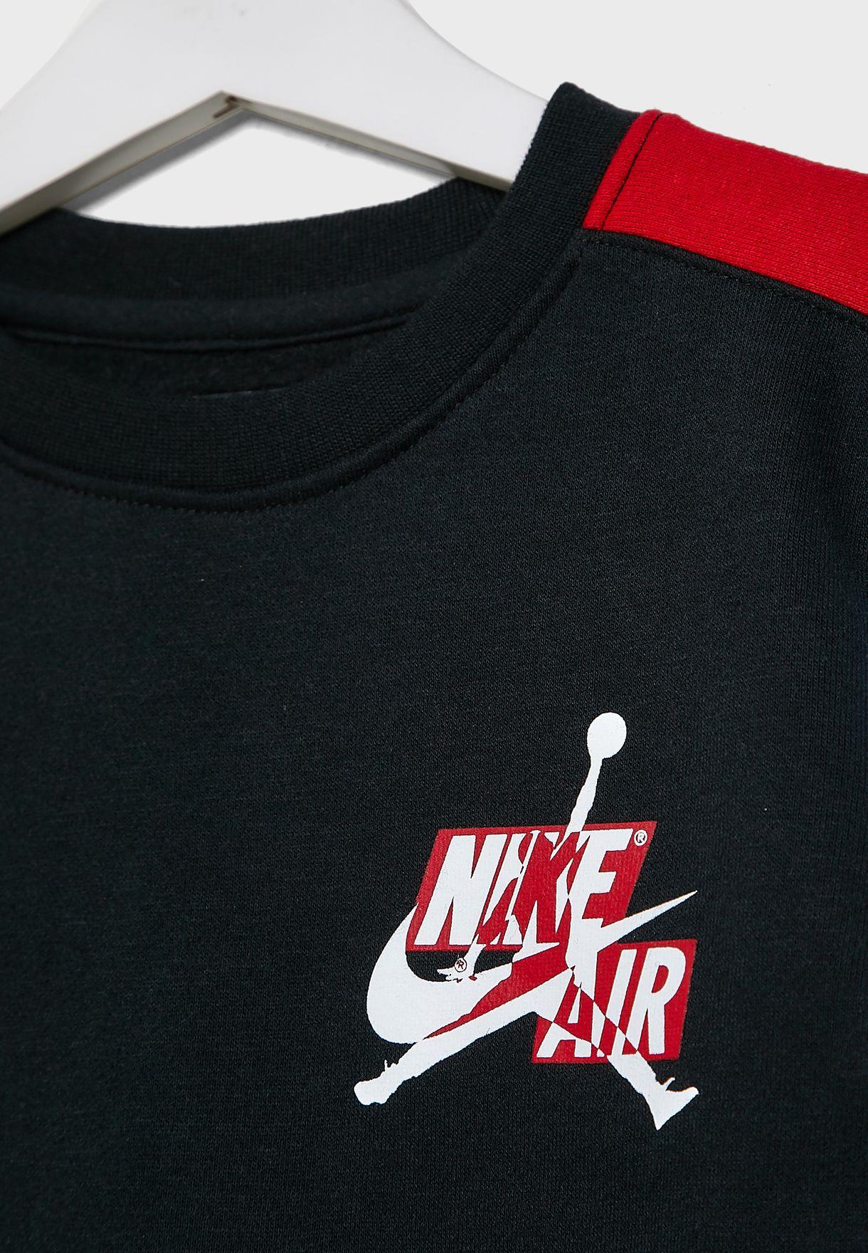 Kids Jordan Jumpman Classics Sweatshirt