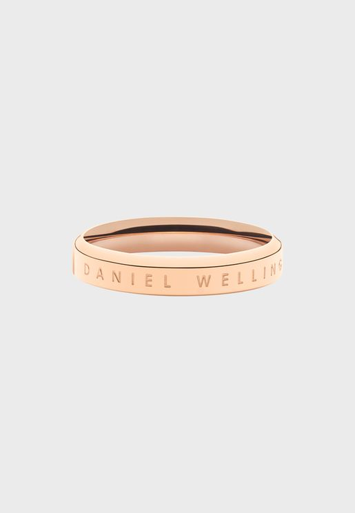 Classic Statement Ring
