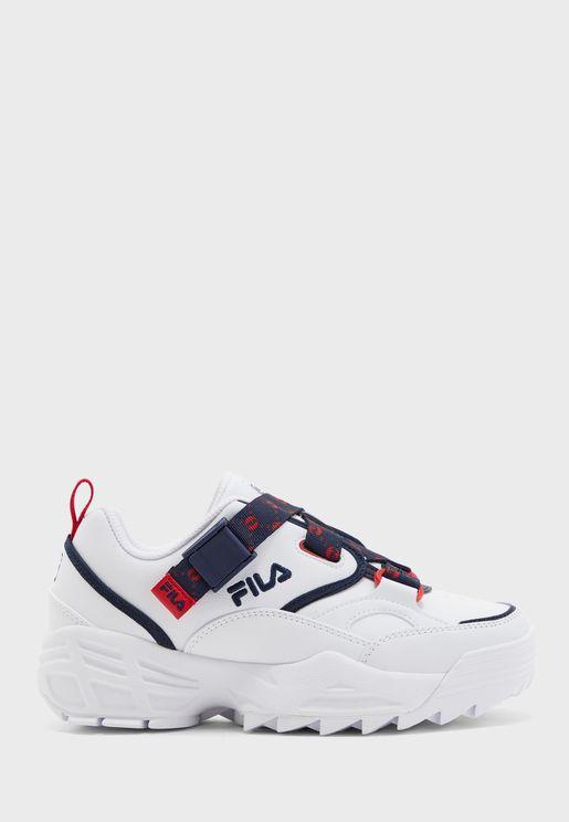 حذاء فاست شارج اكس