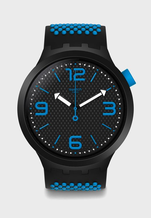 Bbblue Analog Watch