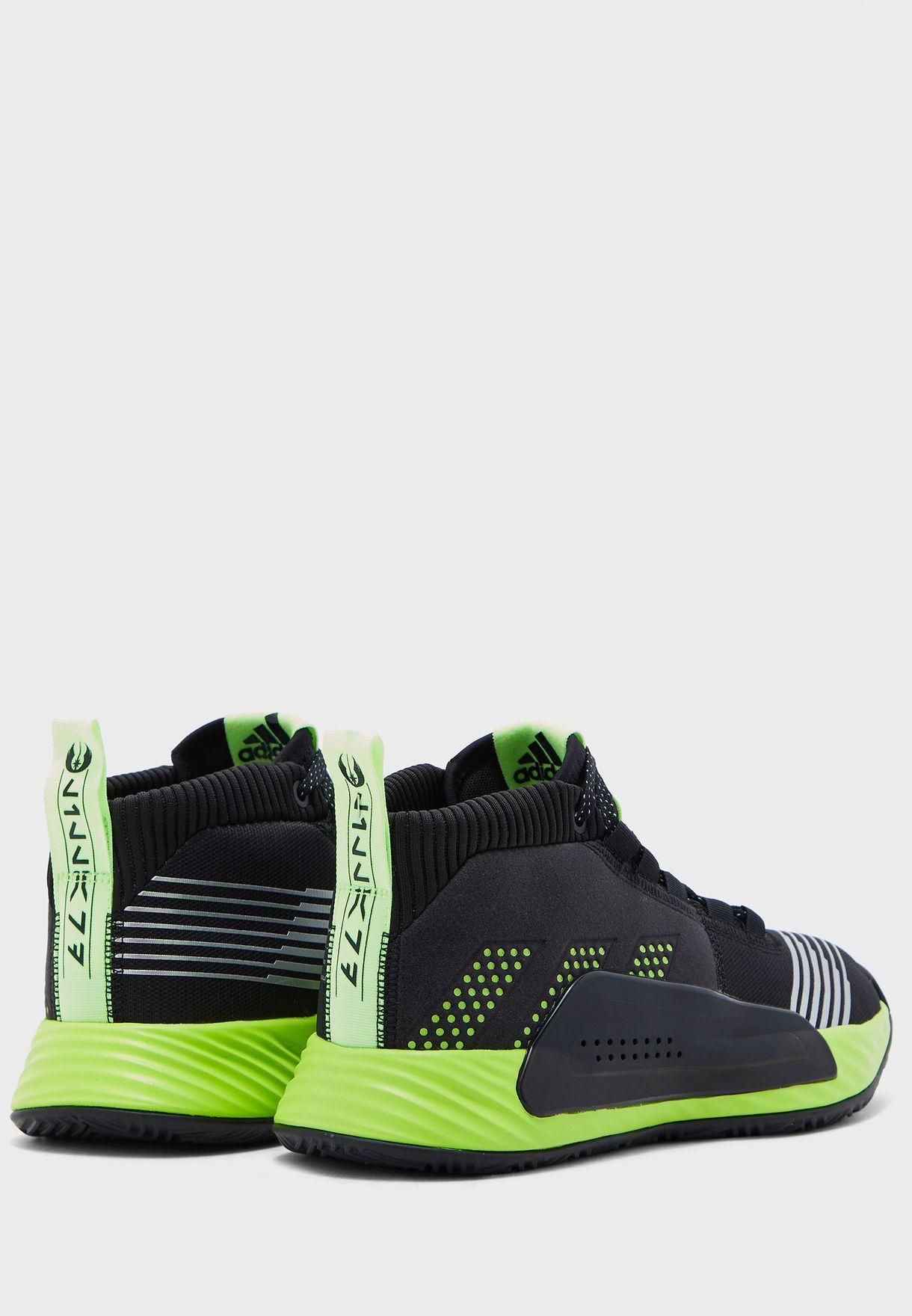 حذاء ديم 5 ستار وورز