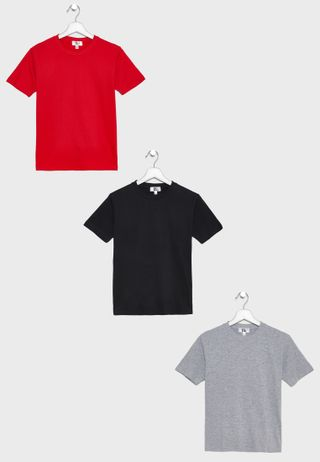 88003b4e Shop Polo Ralph Lauren red Kids Logo T-Shirt 3.24E+11 for Kids in ...