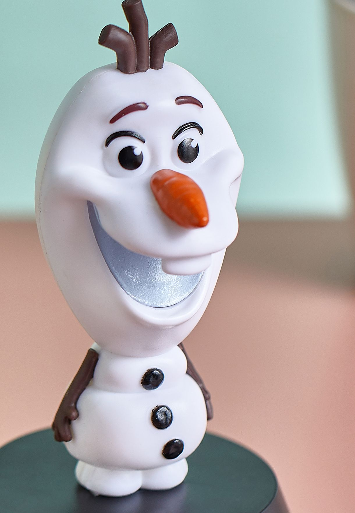 Frozen 2 Olaf Iconic Lamp