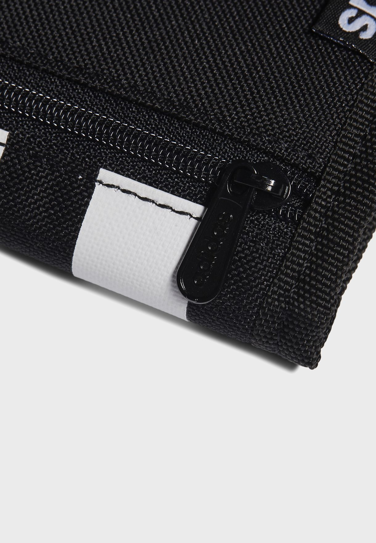 Essentials 3 Stripes Sports Wallet