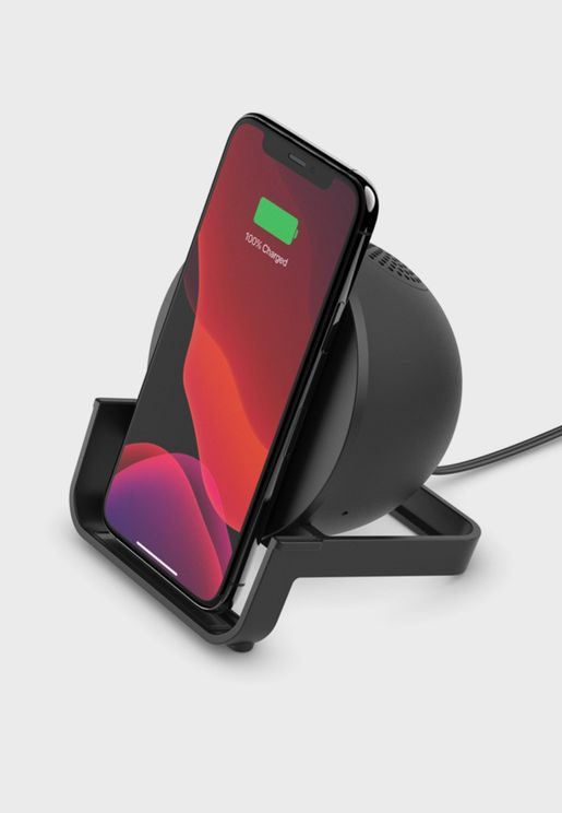10W Wireless Boost Charging Stand