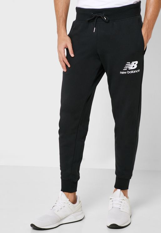 Essential Stacked Sweatpants