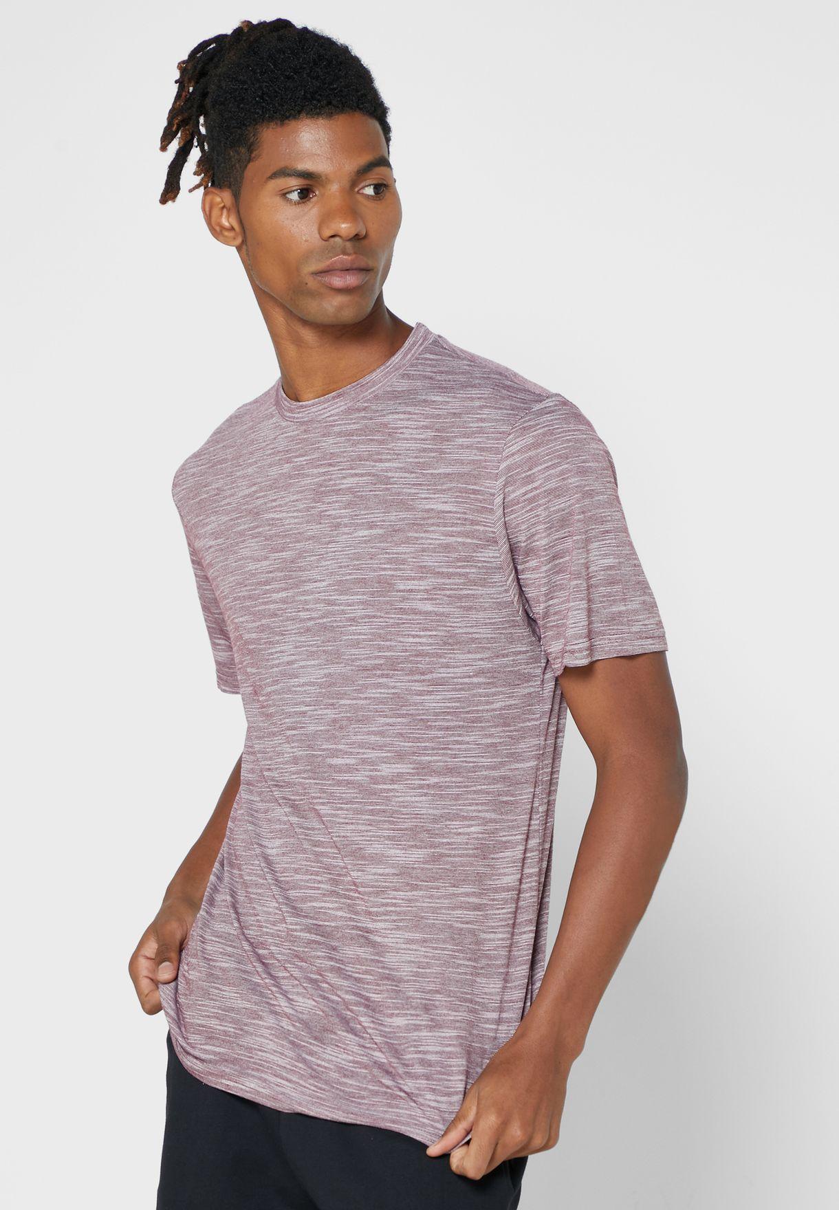 T Shirt & Short Pyjama Set