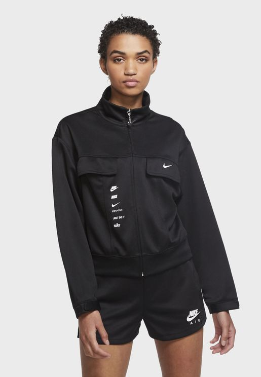 NSW Swoosh Jacket