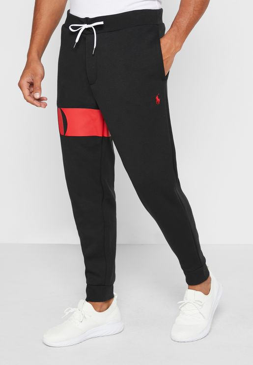 Logo Detail Sweatpant