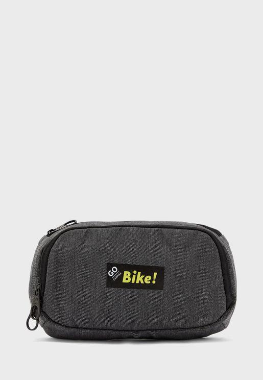 Go Bike Bum Bag