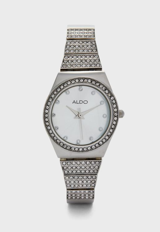 Tilmore Analog Watch