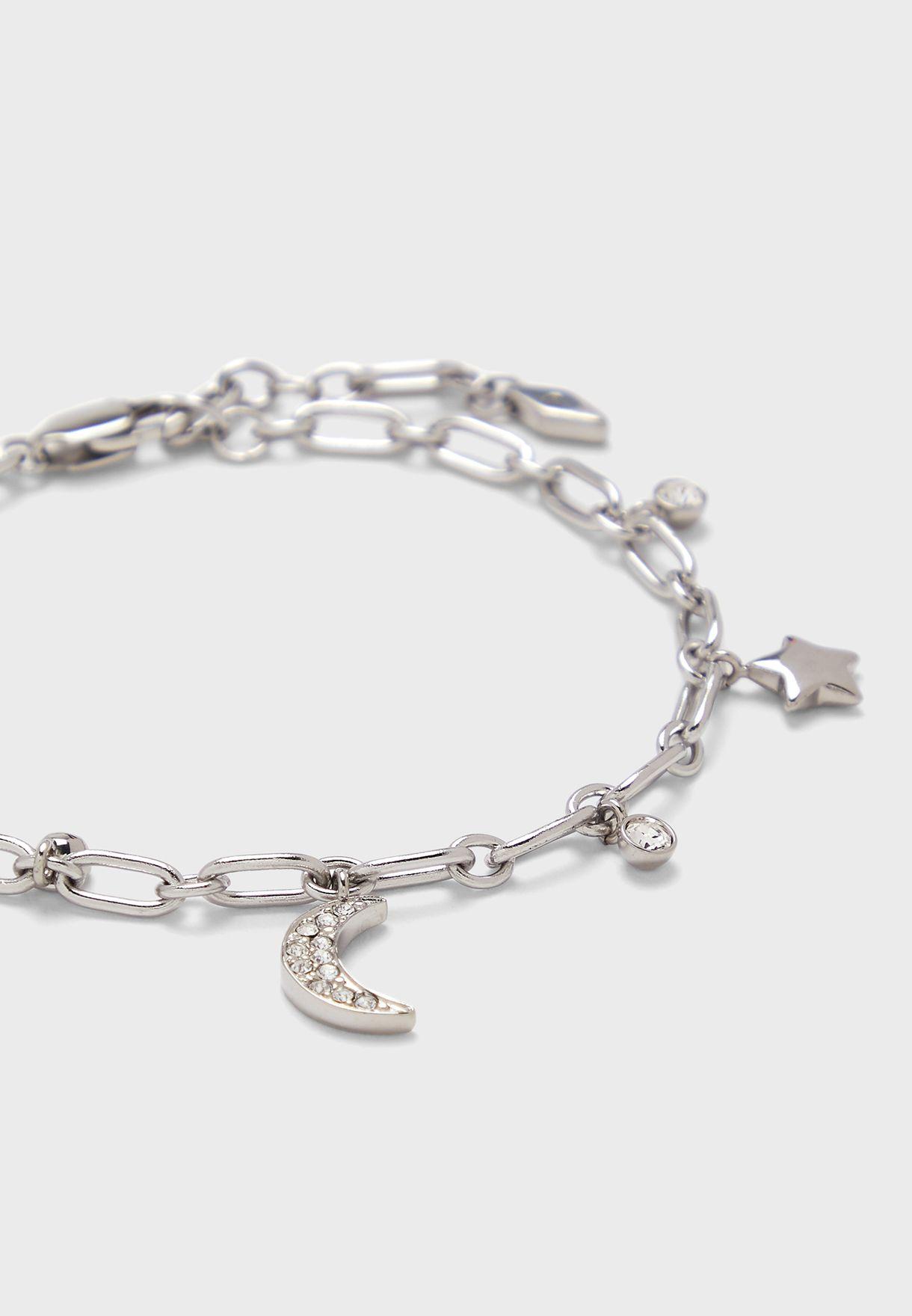 JF03289040 Vintage Motifs Bracelet
