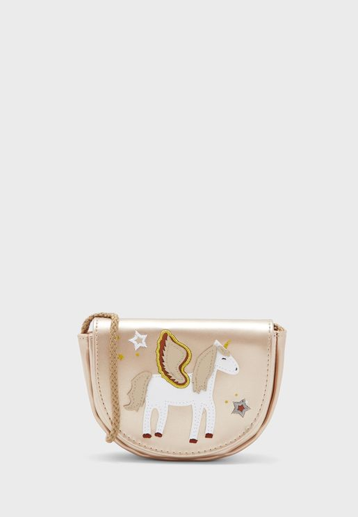 Kids Ashley Tote