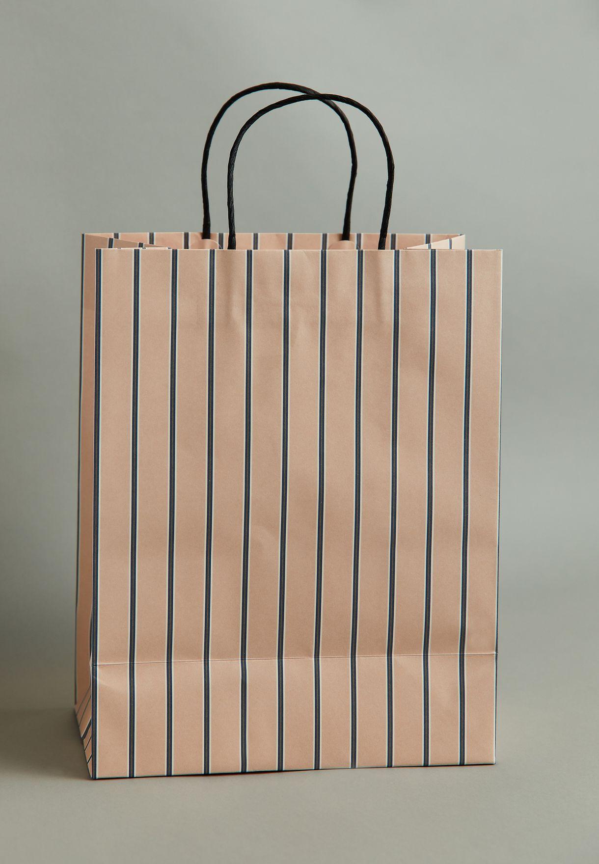 Get Stuffed Medium Gift Bag
