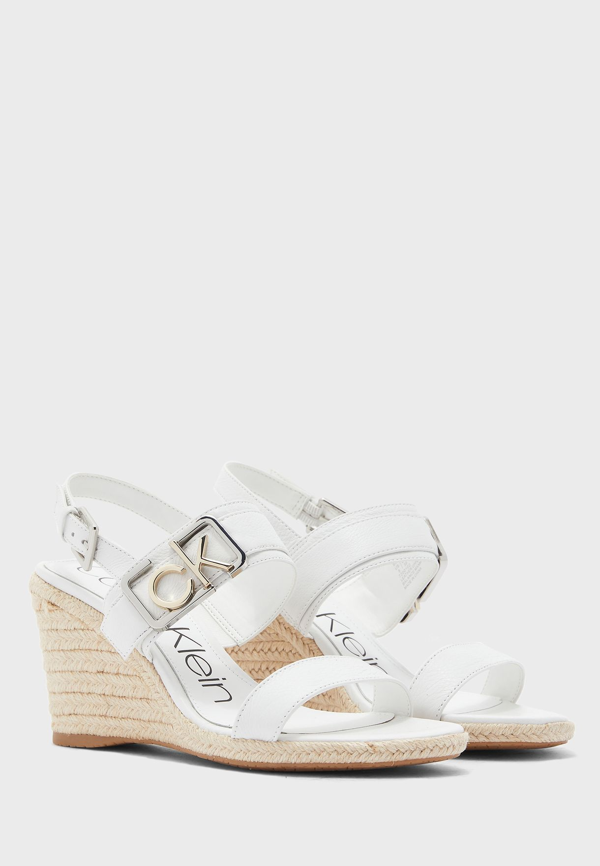 Belora Wedge Sandal