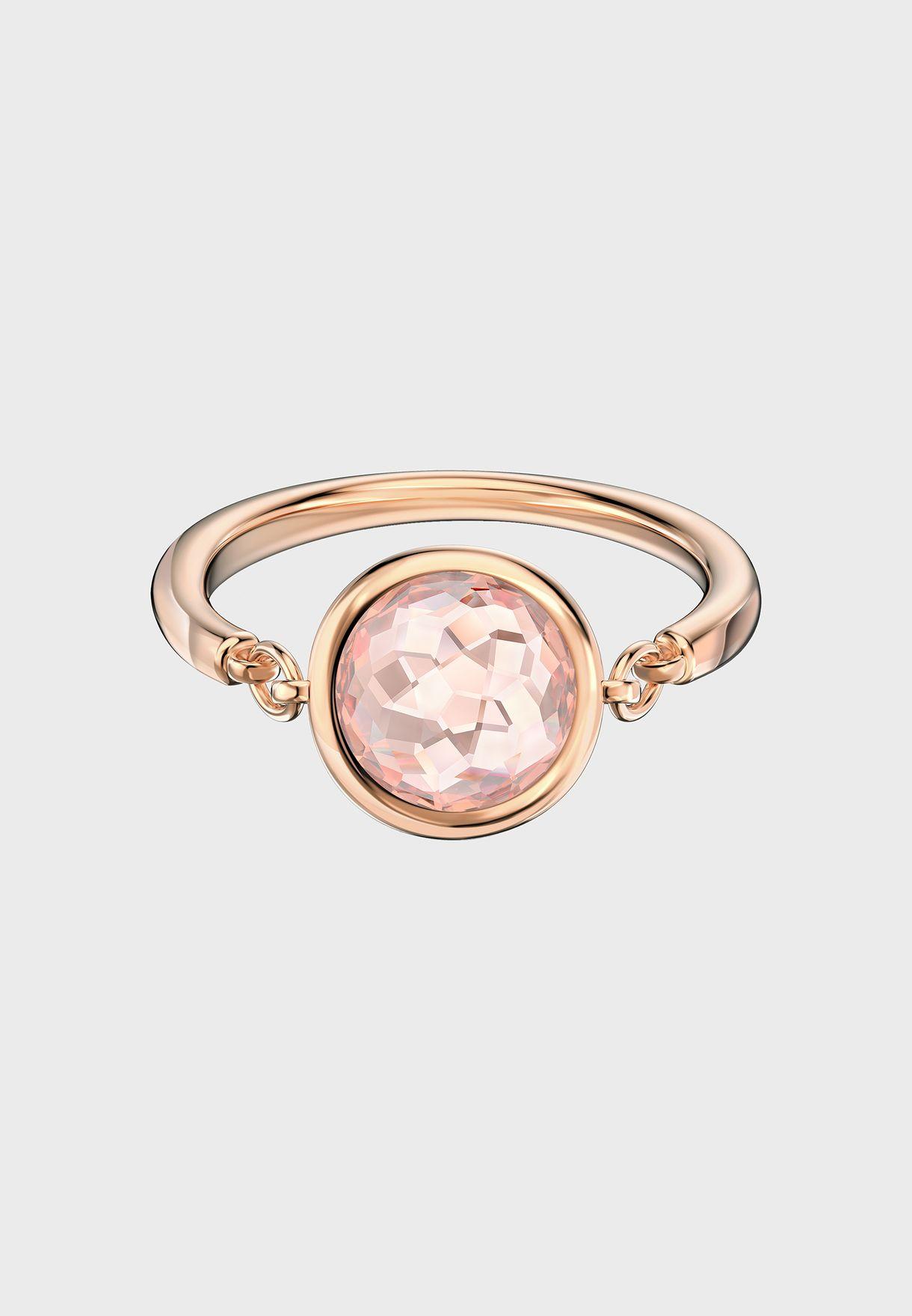Tahlia Crystal Ring