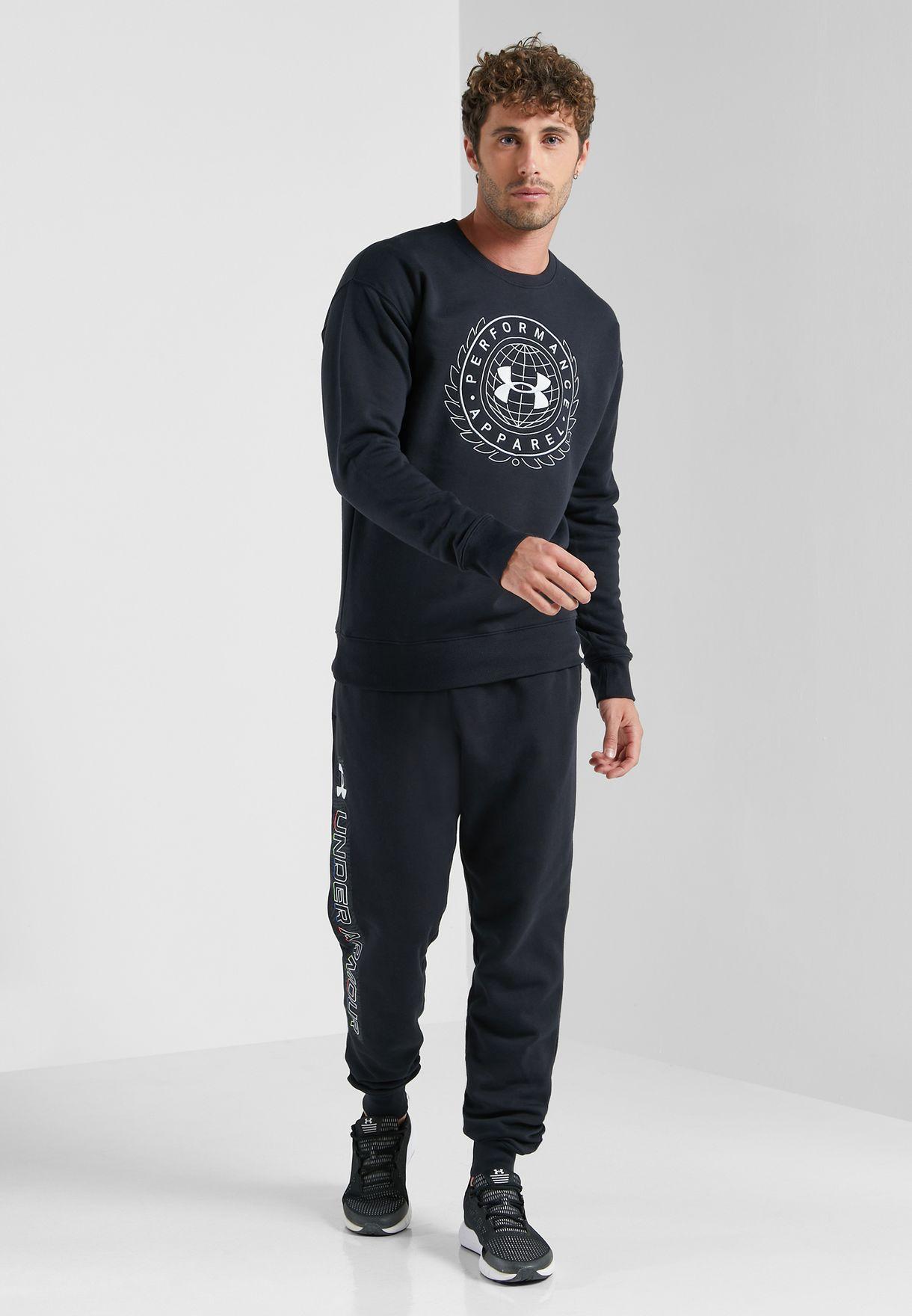 Rival Fleece Alma Mater Sweatshirt