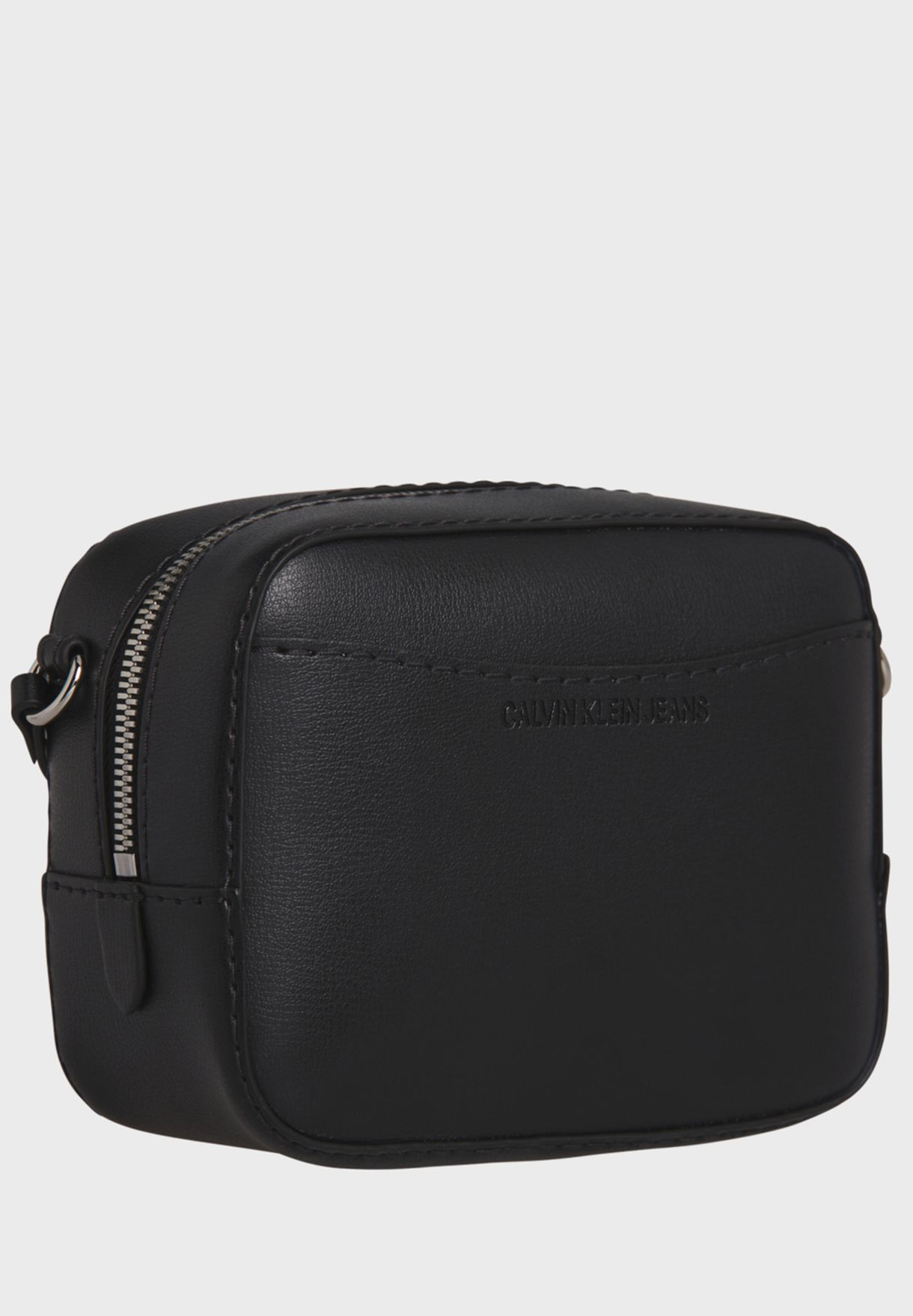 Mono Hardware Camera Crossbody