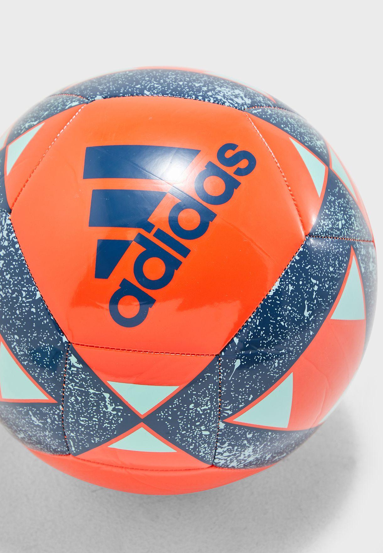 indossare Somma di denaro Indifferenza  Buy adidas orange Starlancer Football for Men in MENA, Worldwide | DN8713