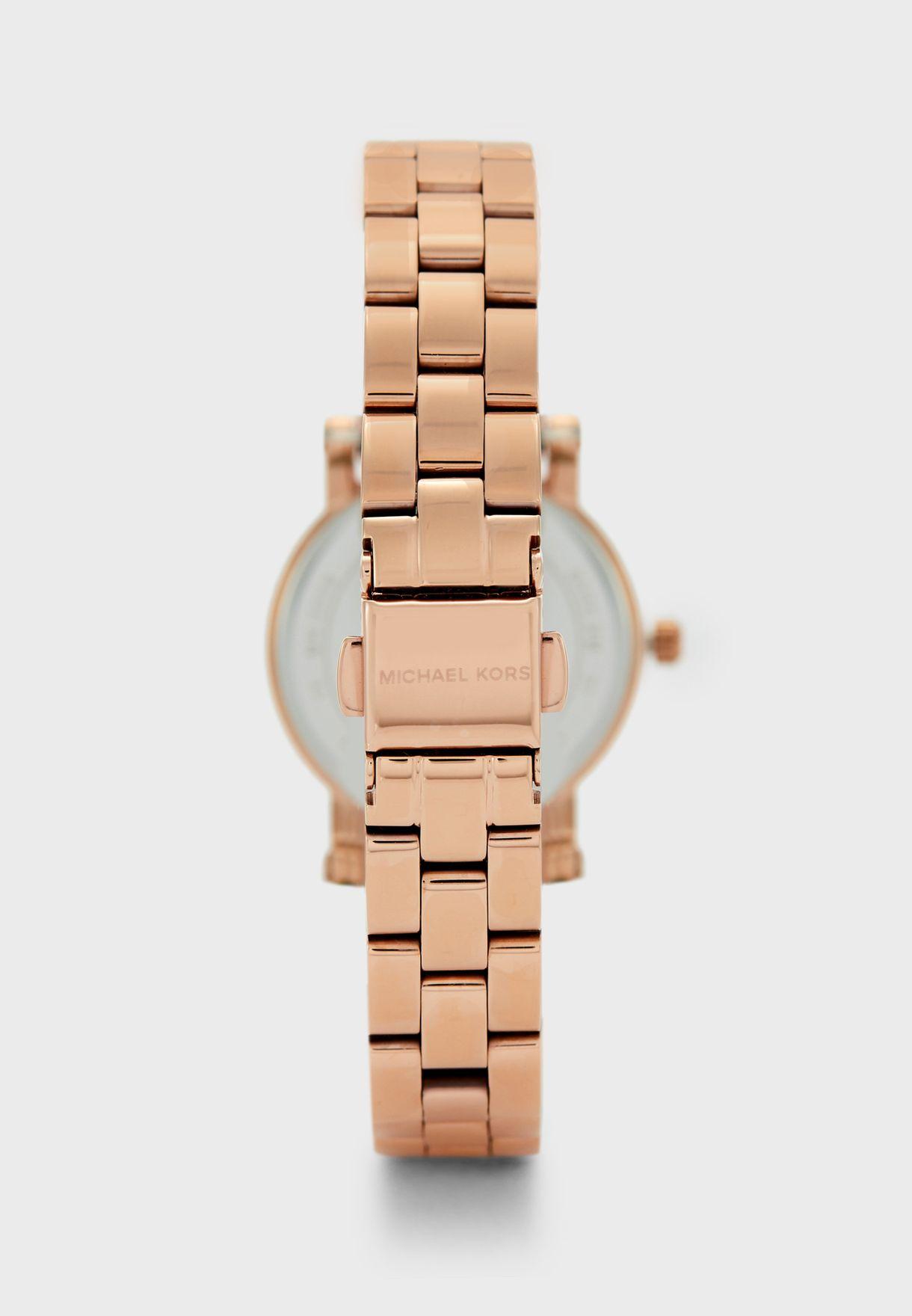 MK3558 Analog Watch