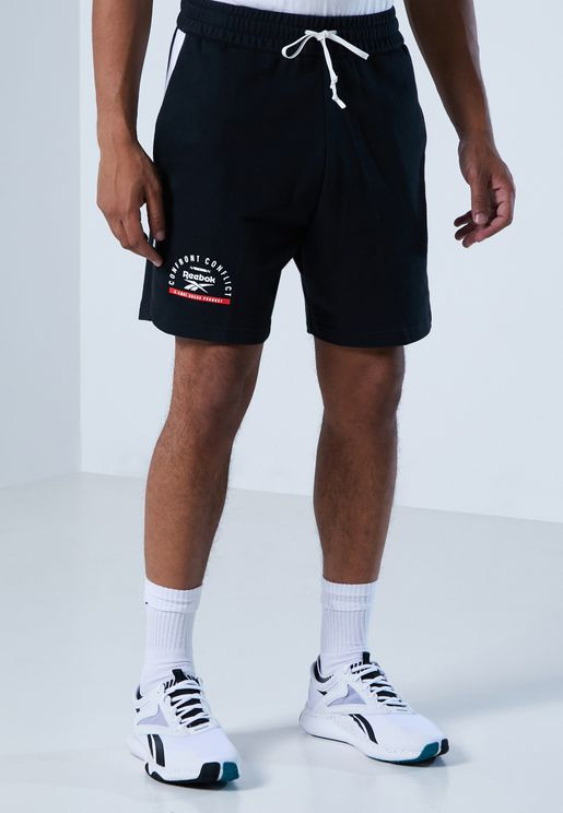 Combat Core Boxing Shorts