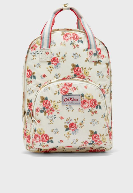 Field Rose Backpack