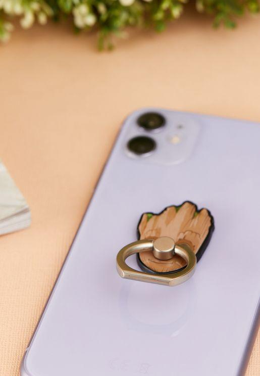 Marvel Groot Phone Ring