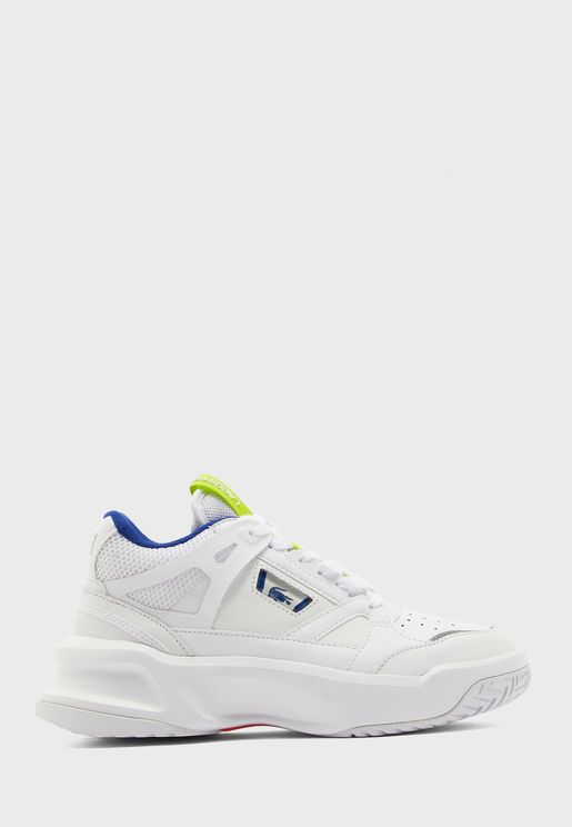 Ace Low Top Sneaker